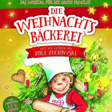 Die Weihnachtsbäckerei Schmidts Tivoli Tickets   Karten