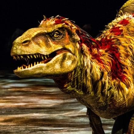 Dinosaurier Im Reich Der Giganten Tickets Karten Bei Adticketde