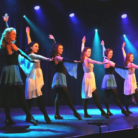 Bild: Donegals-Irish Dance Berlin