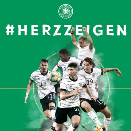 Nationalmannschaft Tickets