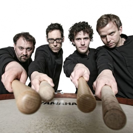 Bild: Elbtonal Percussion