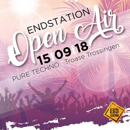 Bild: Endstation Open Air