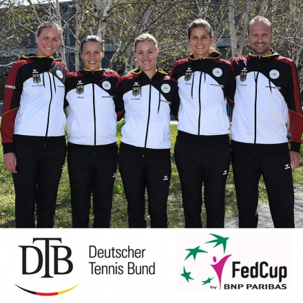 fussball fed cup 2019