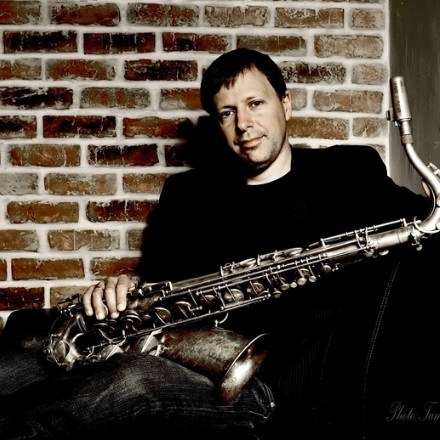 Bild: Chris Potter Underground Quartet