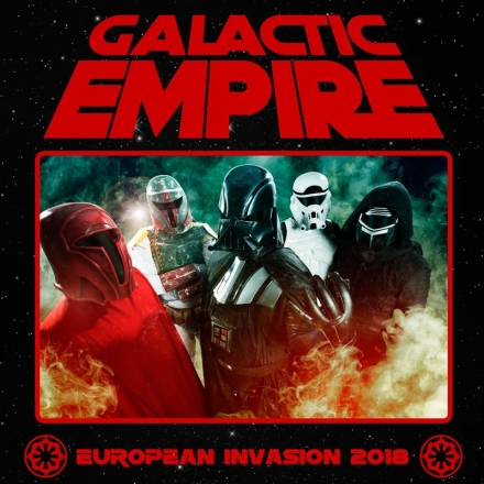 Bild: Galactic Empire