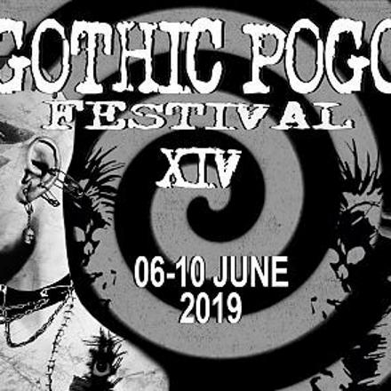 Bild Gothic Pogo Festival