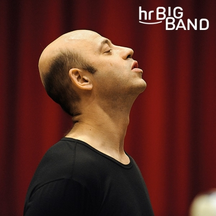 Bild: hr-Bigband - News From Argentina