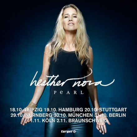 Bild: Heather Nova