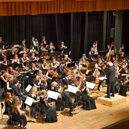 Bild: IRO - International Regions Symphony Orchestra