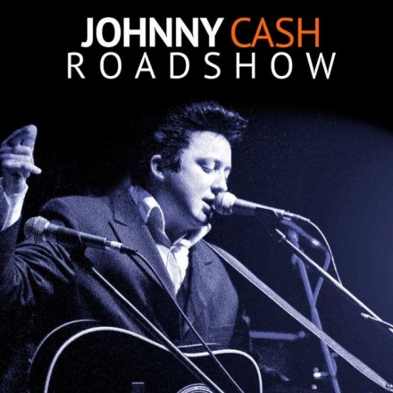 Bild: Johnny Cash Roadshow - A celebration