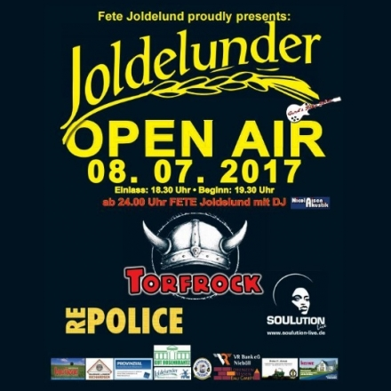 Bild: Joldelunder Open Air