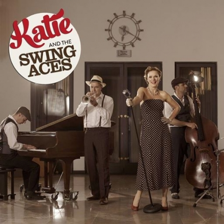 Bild: Katie and the Swing Aces