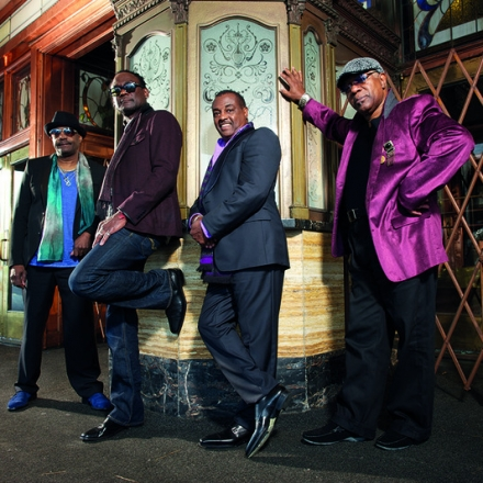 Bild: Kool & The Gang