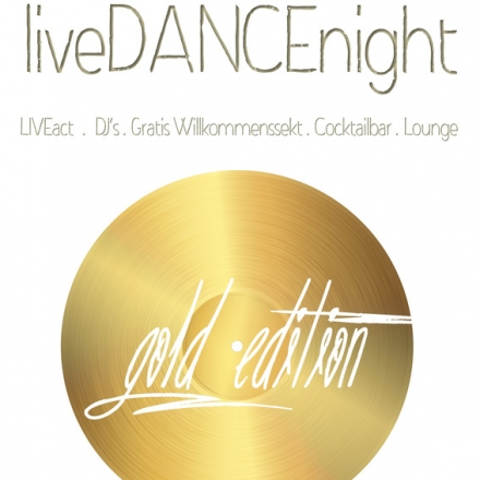 Bild: Live Dance Night 2018