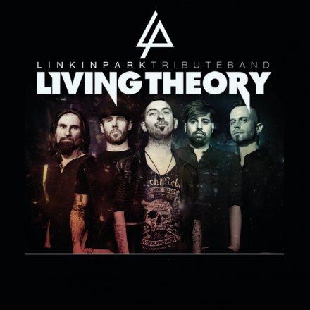 Bild: Living Theory - Linkin Park Tribute