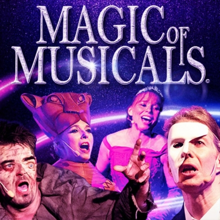 Bild: Magic of Musicals