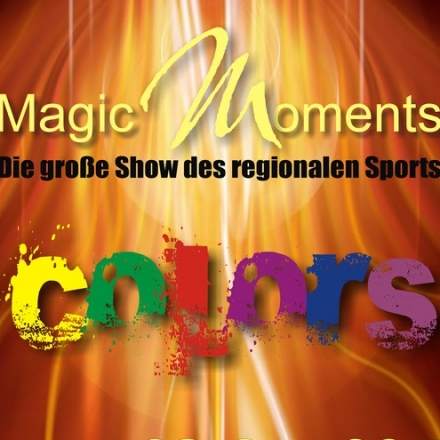 Bild: Magic Moments 2017