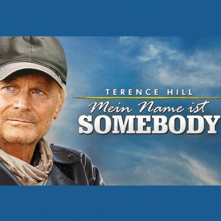 Bild: Mein Name ist Somebody - Open Air Kino