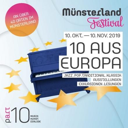 Münsterland Festival Tickets | Karten bei ADticket.de