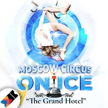 Bild: Moscow Circus on Ice