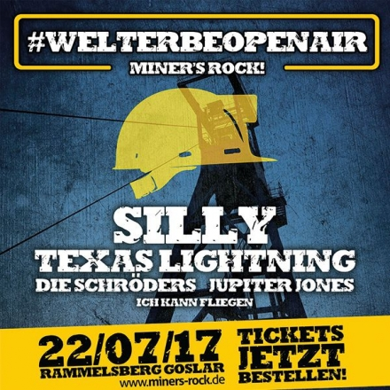 Bild: Miner´s Rock Open Air