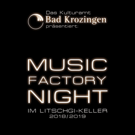 Bild: Music Factory Night - Kulturamt Bad Krozingen