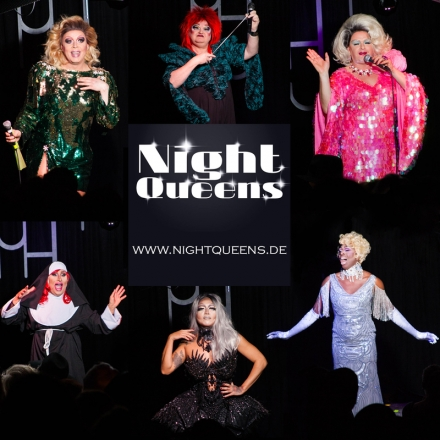 Bild: Night Queens