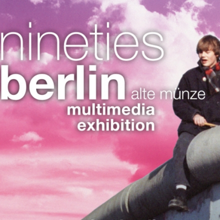 Nineties Berlin Tickets Karten Bei Adticketde