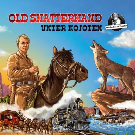 Old Shatterhand Unter Kojoten Hr2 Radiolivetheater Tickets