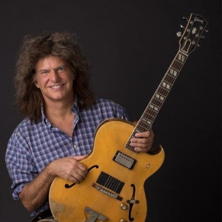 Bild: Pat Metheny