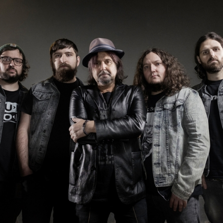 Bild: Phil Campbell and The Bastard Sons