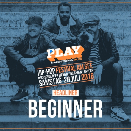 Bild: PLAY - Hip Hop Festival am See