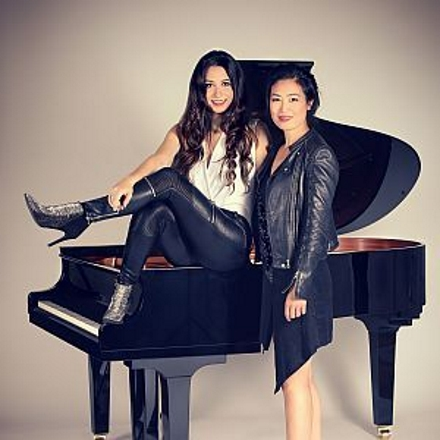 Bild: Queenz of Piano