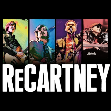 Bild: ReCartney - The Beatles Tribute Band