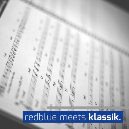 Bild: Redblue meets Klassik 2018