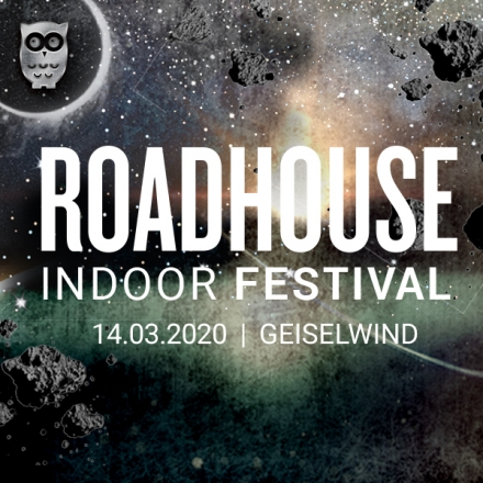 Bild: Roadhouse Festival