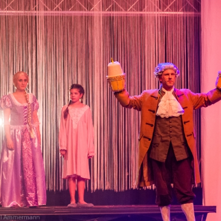 Schattenland - Das Musical - Stage Akademie Oldenburg