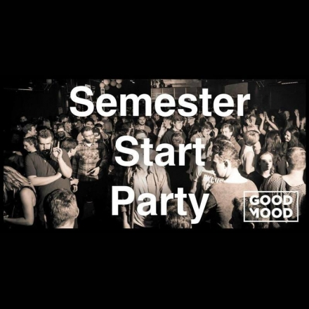 Bild: Semester Start Party - Studentenparty
