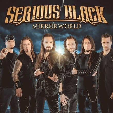 Bild: Serious Black