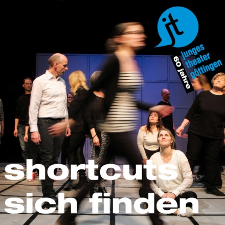 Bild: Shortcuts - junges Theater Göttingen