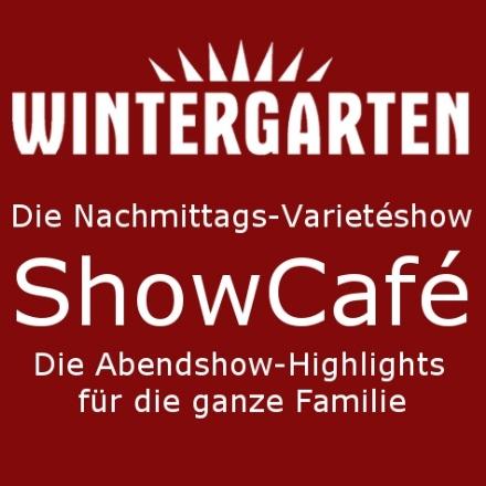 Showcafé - TAKE IT EASY Tickets | Karten bei ADticket.de