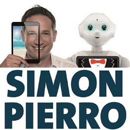 Simon Pierro Tickets