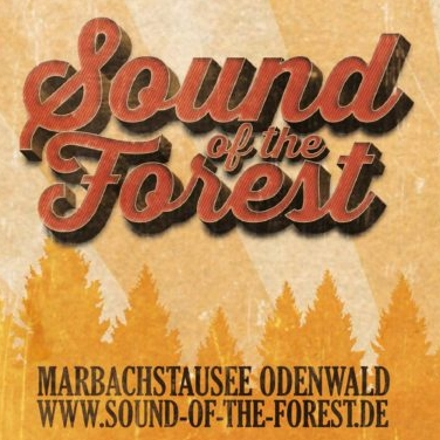 Bild: Sound of the Forest Festival