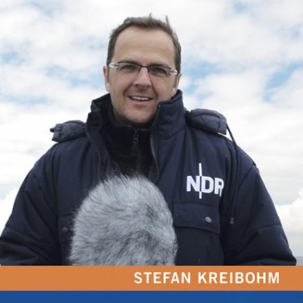 Stefan Kreibohm