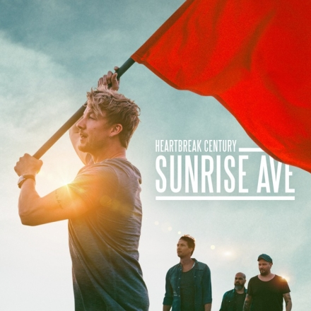 Bild: Sunrise Avenue