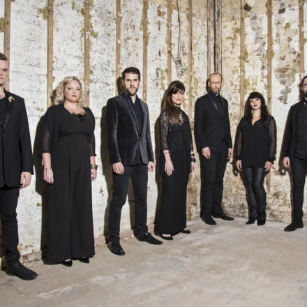 Bild: Swingle Singers
