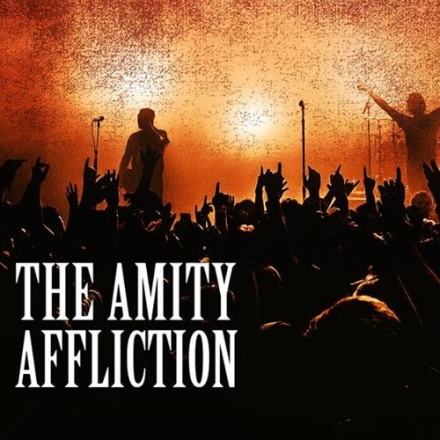 Bild: The Amity Affliction