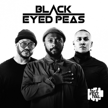 Bild: Black Eyed Peas
