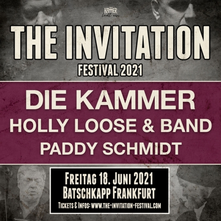 Bild: The Invitation Festival