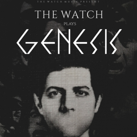 Bild: The Watch plays Genesis